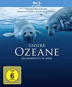 Amazon.com: Unsere Ozeane - Die komplette TV-Serie: Movies & TV
