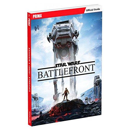 Star Wars Battlefront. Guía Oficial