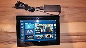 """Sony Tablet S Tablette Tactile 9.4 """" NVIDIA Android 3.1 Noir"""