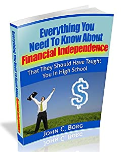 Everything You Need To Know About Financial Independence: That They Should Have Taught You In High School