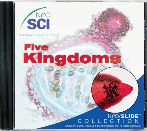Neo/Sci Five Kingdoms Neo/Slide Software, Individual License