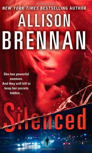 Image of Silenced (Lucy Kincaid Novels)