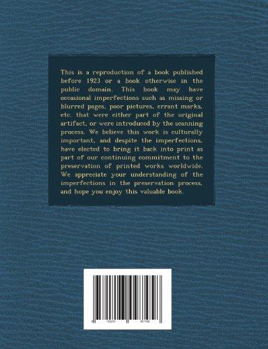 Manuel Du Libraire Et de L'Amateur de Livres: Contenant 1. Un Nouveau Dictionnaire Bibliographique ... 2. Une Table En Forme de Catalogue Raisonne. a - C, Volume 1 - Primary Source Edition