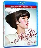 Nurse / Infirmière [Blu-ray + DVD] (Bilingual)
