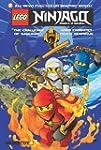 LEGO Ninjago #1: The Challenge of Sam...