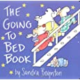The Going to Bed Book: (lap-size edition)