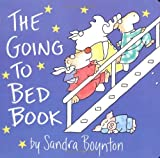 Going to Bed Book: Lap Edition (Board Books)