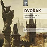 Dvorák: Symphonies 7, 8 & 9 - American Suite Royal Liverpool Philharmonic Orchestra