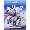 The Smurfs 2 Movie on Blu-ray