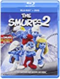The Smurfs 2 (Blu-ray + DVD + UltraViolet Digital Copy)