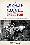 The Burglar Caught By A Skeleton: ...and other singular tales from the Victorian Press (English Edition)
