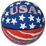 Patriotic USA Mini Basketball (1 pc)