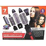 Tyche Ceramic Tourmaline Ionic Hair 2 Styler