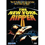 New York Ripper [DVD] [2008] [US Import]by Jack Hedley