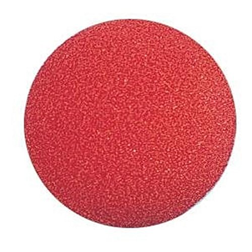 Foam Red Clown Nose One Size Red Lot of 6 - 1