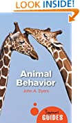 Animal Behavior: A Beginner's Guide (Beginner's Guides)
