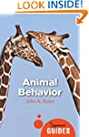 Animal Behavior: A Beginner's Guide (...
