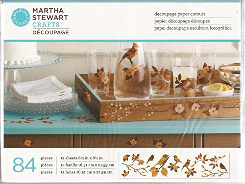 martha-stewart-crafts-decoupage-84-fabric-pieces-birds-and-branches