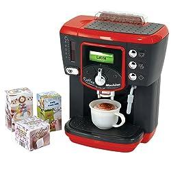 Toy Espresso Machine made by Playgo