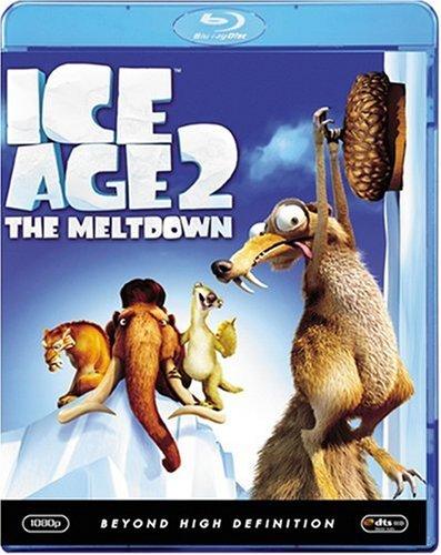 アイス・エイジ2 (Blu-ray Disc)