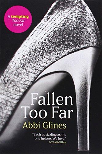 Fallen Too Far