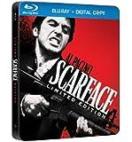 Scarface [USA] [Blu-ray]