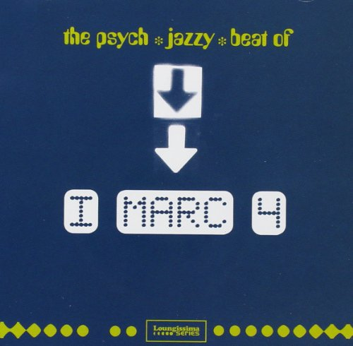 Marc 4 - Psych Jazzy Beat of