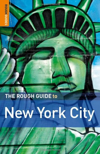 Rough Guide to New York City 11