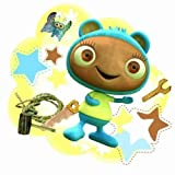 Waybuloo Giant Nok Tok Floor Puzzle (Blue)