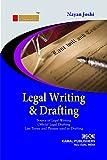 Legal Writing & Drafting