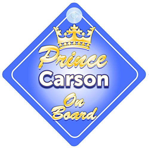 crown-prince-carson-on-board-personalised-baby-child-boys-car-sign