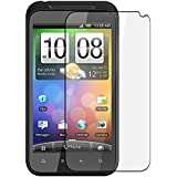 3 Pack of Screen Protectors for Verizon HTC DROID Incredible 2