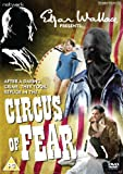 Edgar Wallace Presents: Circus of Fear [DVD]