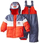 ZeroXposur Baby Boys Jayden Snowsuit Set