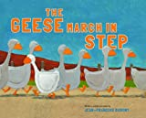 img - for The Geese March in Step book / textbook / text book