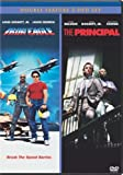 Iron Eagle / The Principal Set (Bilingual)