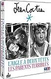 echange, troc Jean Cocteau - Coffret - L'aigle à deux têtes + Les parents terribles