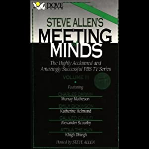 Meeting of Minds Audiobook