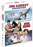 Jim Carrey Collection [DVD] [2011]