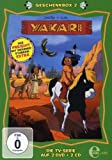 Yakari - Geschenkbox 2 (+ 2 CDs) [2 DVDs]
