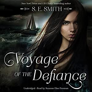 Voyage of the Defiance Audiobook