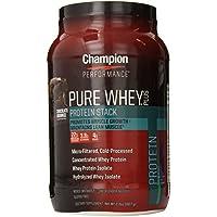 Champion Performance Pure Whey Plus (Chocolate Brownie)