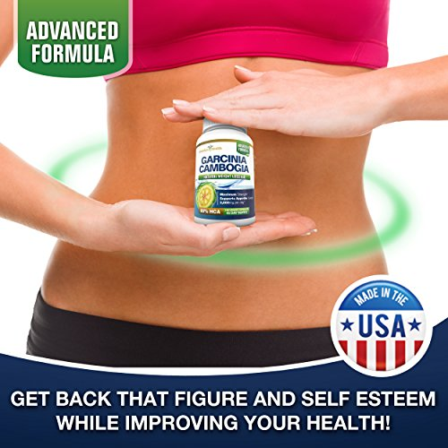 ... Weight Loss Supplement Formula - Manufactured in a USA GMP Certified