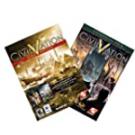 Civilization V Gold + Civ V: Brave Ne...