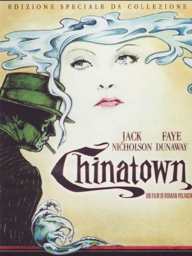 Chinatown(edizione speciale da collezione) [IT Import]
