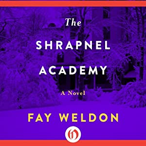 The Shrapnel Academy Audiobook