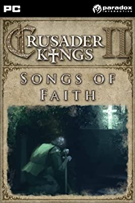 Crusader Kings Ii Songs Of Faith Dlc Online Game Code from Paradox Interactive