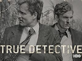 True Detective: Staffel 1
