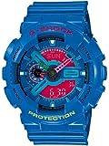 Casio G Shock Men's Watch GA110HC-2A