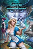 img - for Alice in Wonderland (Grimm Fairy Tales) book / textbook / text book